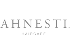 Ahnesti logo | Ahnesti high-performing organic professional haircare at Ecoture