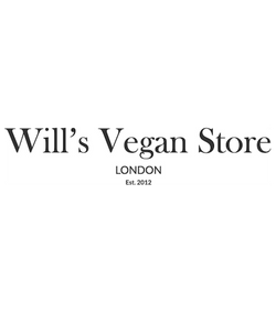 Will's Vegan Store logo | Will's Vegan Store designer vegan shoes & accessories at Ecoture