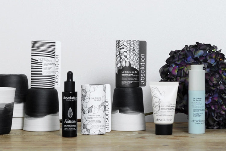 Absolution | Luxury Organic French Skin & Body Care | Ecoture