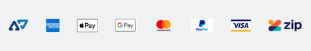 Ecoture payment icons
