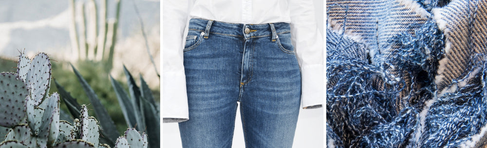 MUD Jeans ethical & sustainable denim at Ecoture