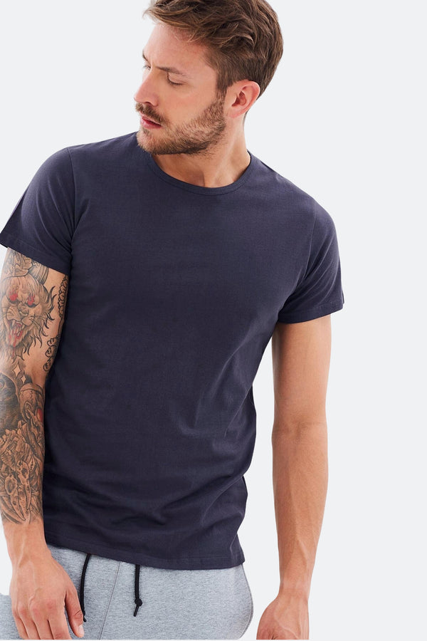 Classic Tee | French Navy