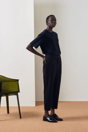 Edition Pant | Black - Kowtow | Ecoture