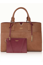 Avant Carryall | Tan - LaBante London | Ecoture