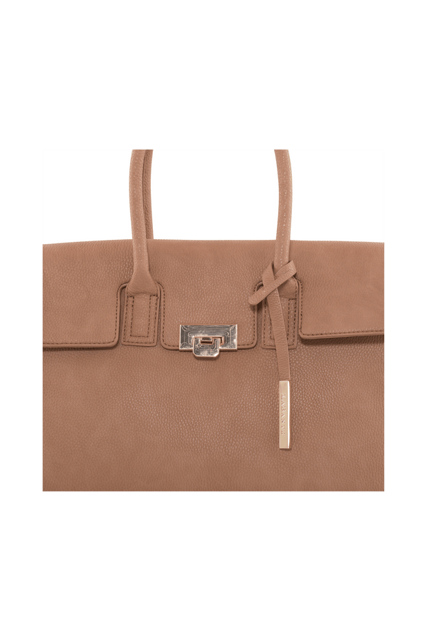 Cypress Tote | Tan - LaBante London | Ecoture