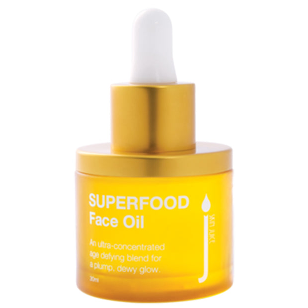 Superfood Face Oil - Skin Juice | Ecoture