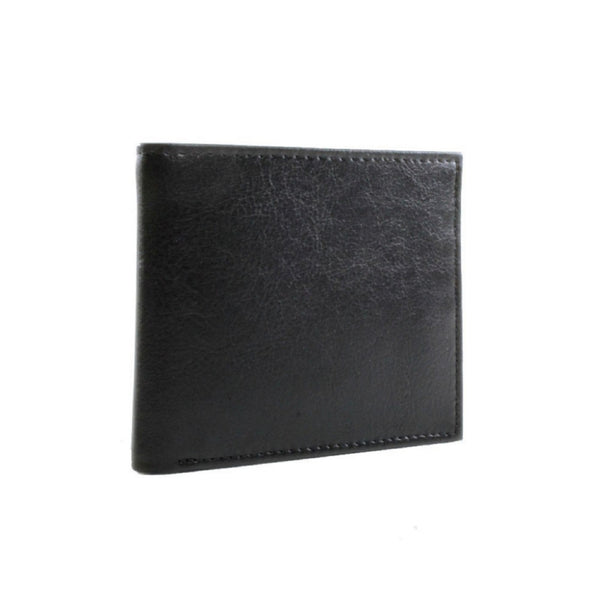 Billfold Wallet | Black