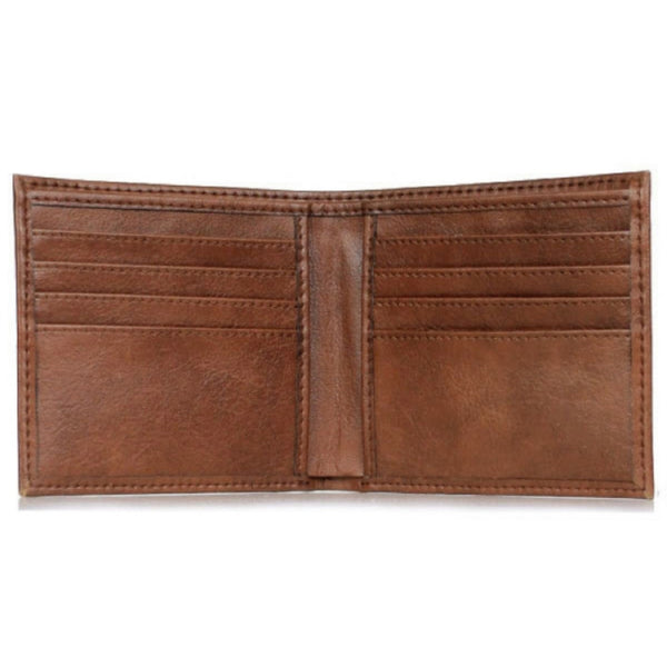 Billfold Wallet | Chestnut