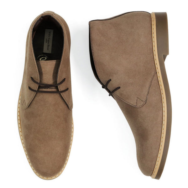 Men's Signature Desert | Taupe