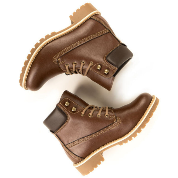 Women's Dock Boot | Chestnut