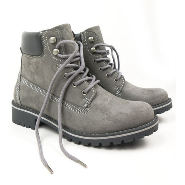 Women's Dock Boot | Grey