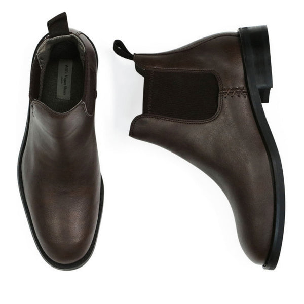 Men's Classic Chelsea | Dark Brown