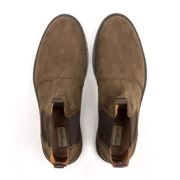 Men's Continental Chelsea | Brown