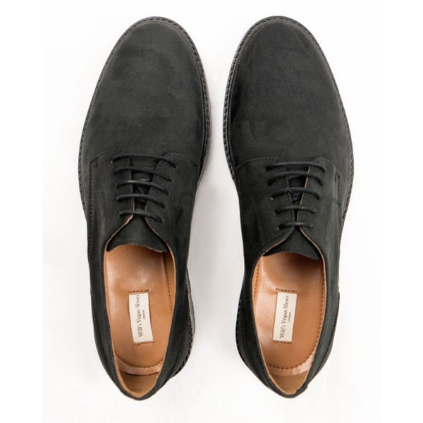 Continental Derby | Black