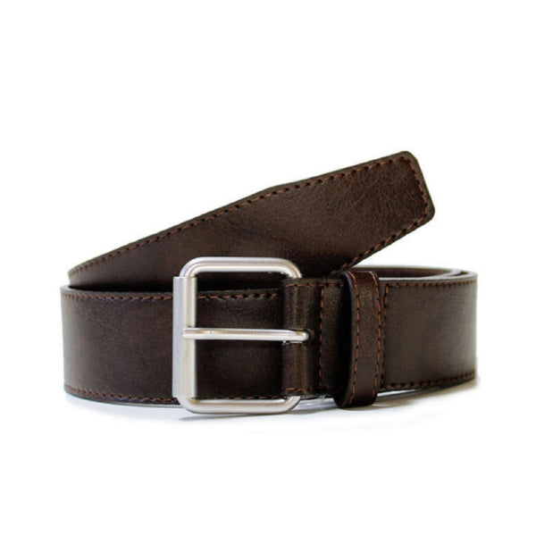 Jeans Belt | Dark Brown