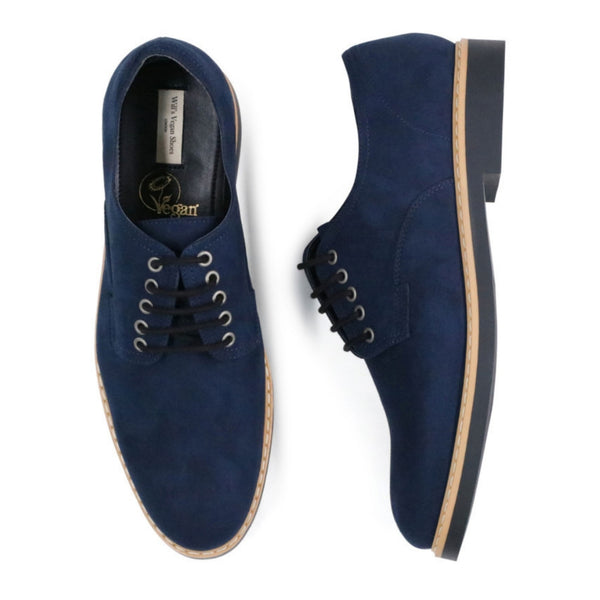 Signature Derby | Blue