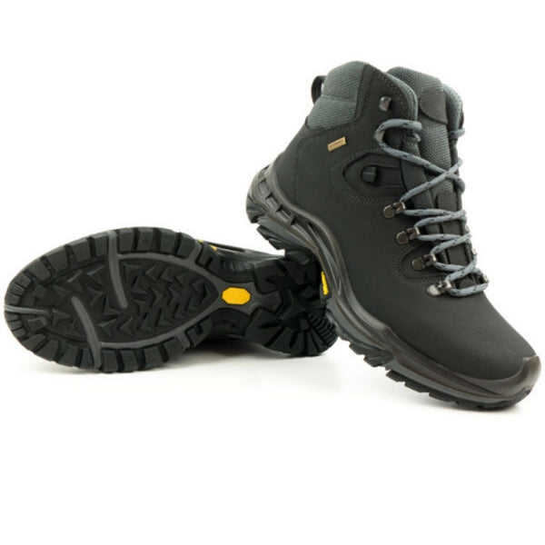 Men's WVSport Waterproof Hiking Boot | Black