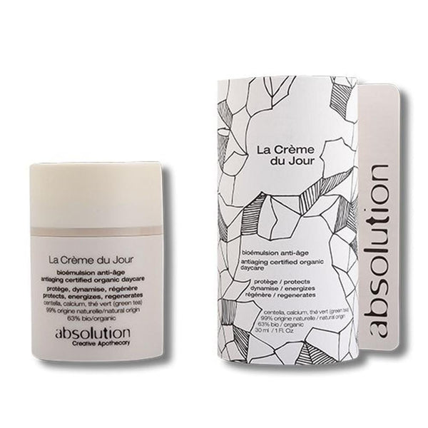 Anti-Ageing Restorative Day Cream-Absolution-Ecoture
