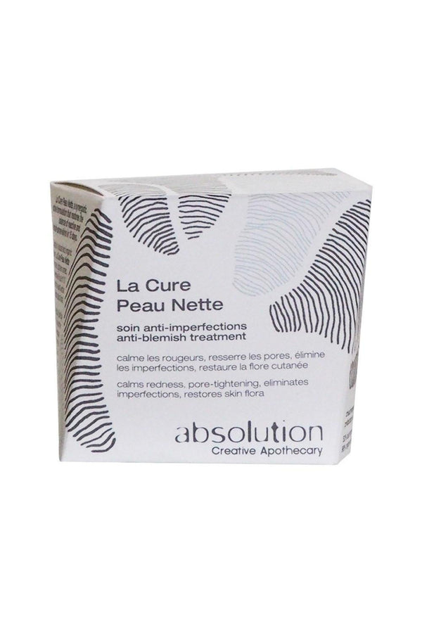 Anti-Blemish Treatment-Absolution-Ecoture