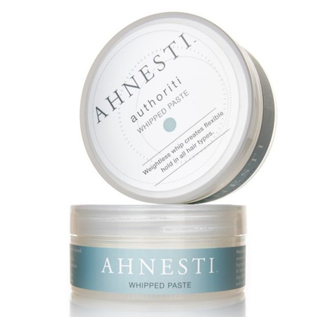 AUTHORITI whipped paste - Ahnesti | Ecoture