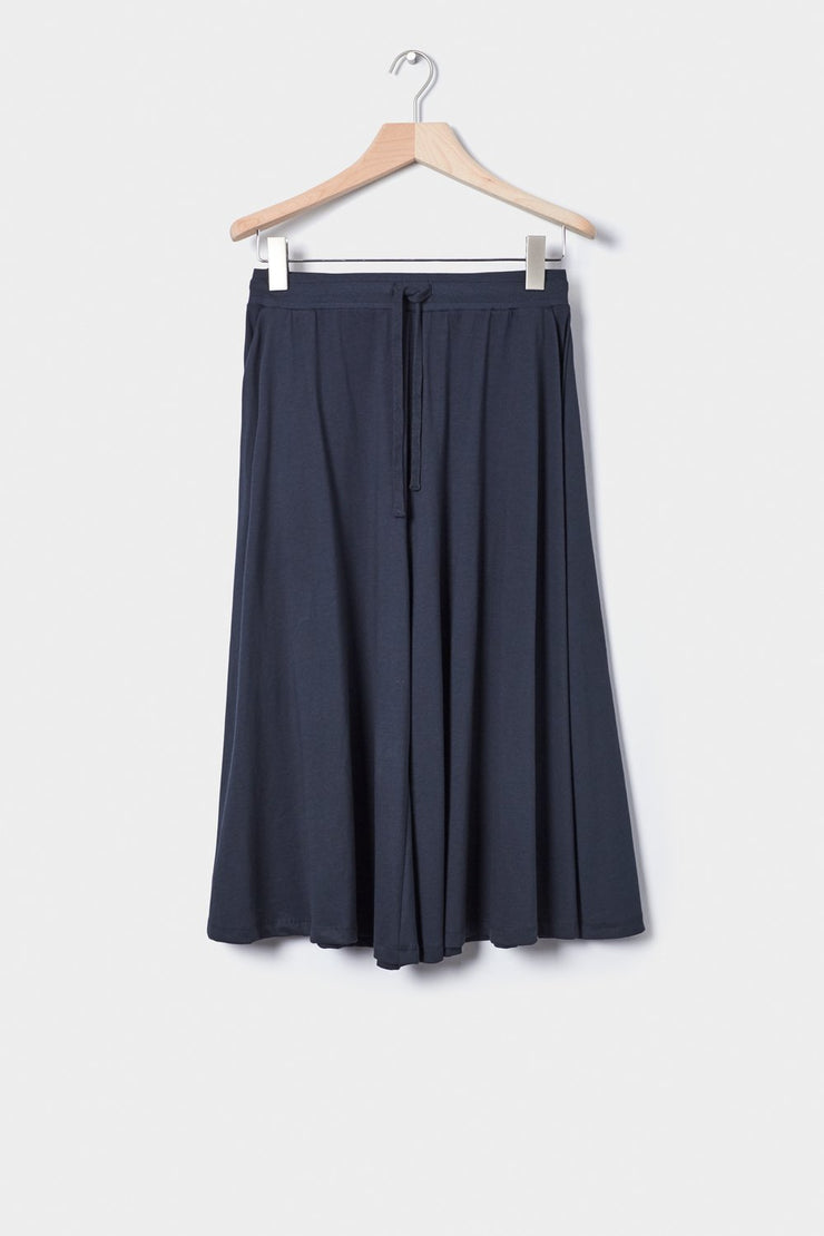 Culotte | Dark Teal - Kowtow | Ecoture