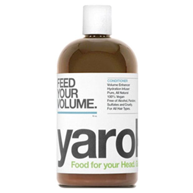FEED YOUR VOLUME Conditioner - Yarok | Ecoture