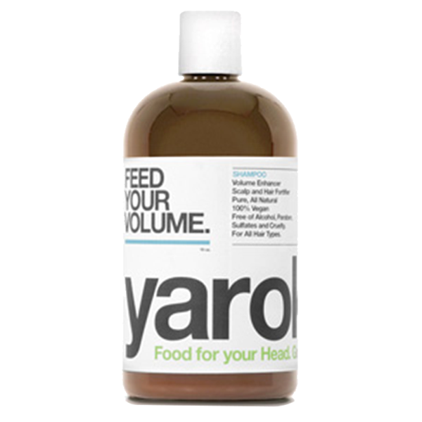 FEED YOUR VOLUME shampoo - Yarok | Ecoture