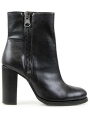 Luxe Ankle Boot | Black - Will's Vegan Shoes | Ecoture