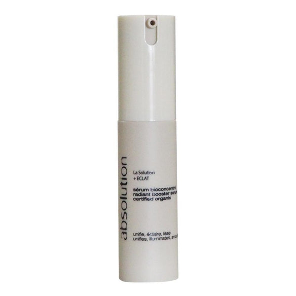 Radiant Booster Serum-Absolution-Ecoture