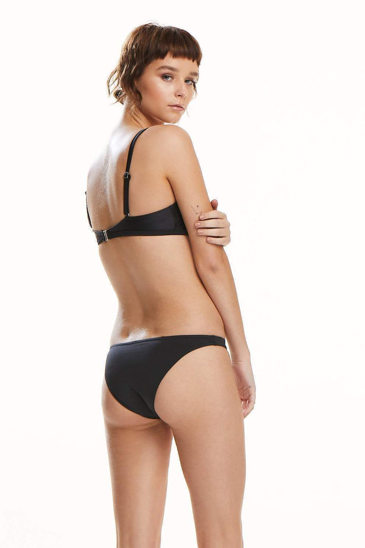 The Layla Brief | Black - BAABY | Ecoture