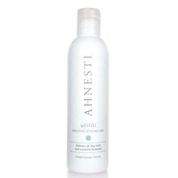 UTILITI intuitive styling gel - Ahnesti | Ecoture