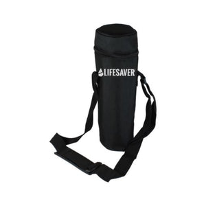 LifeSaver Bottle ブラックポーチ - LIFESAVER JAPAN