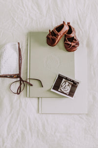 Pregnancy & Baby Journal