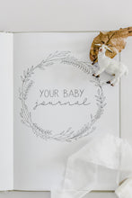 Your Baby Journal