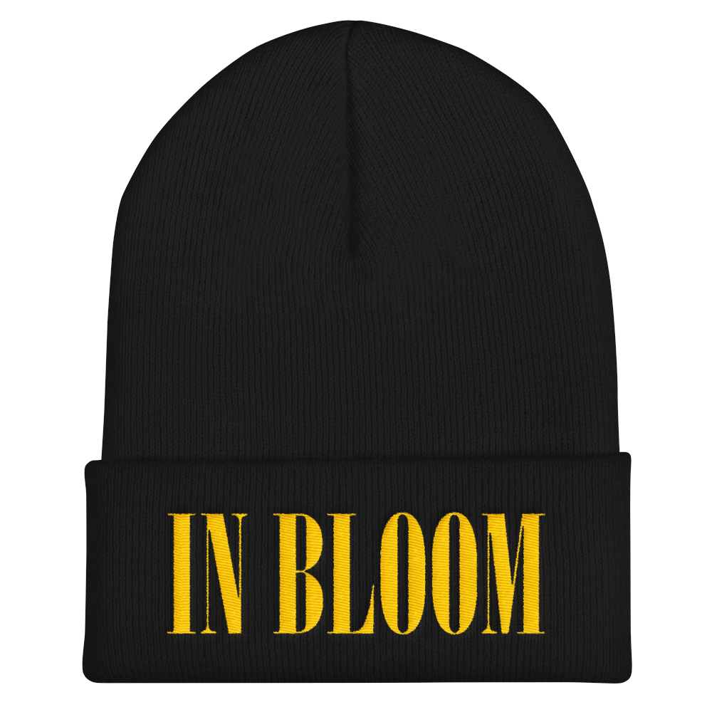 In Bloom - Beanie