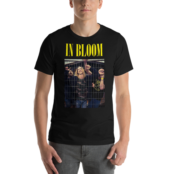 In Bloom - Short-Sleeve Unisex T-Shirt