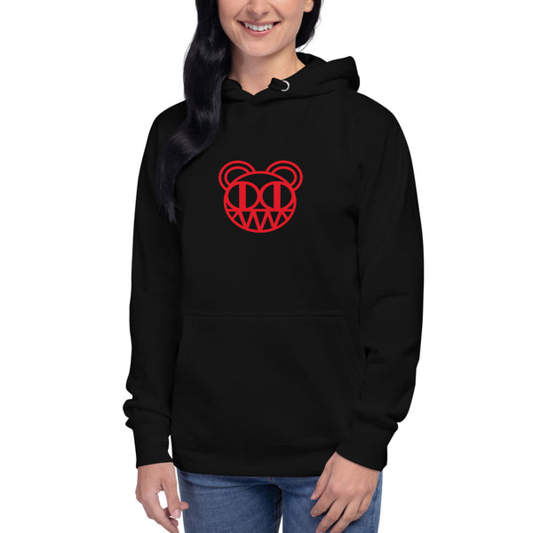 Paranoid Androids Unisex Hoodie