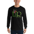 LiR - Butterfly - Long Sleeve Shirt