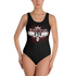Audio Reign - One-Piece Swimsuit