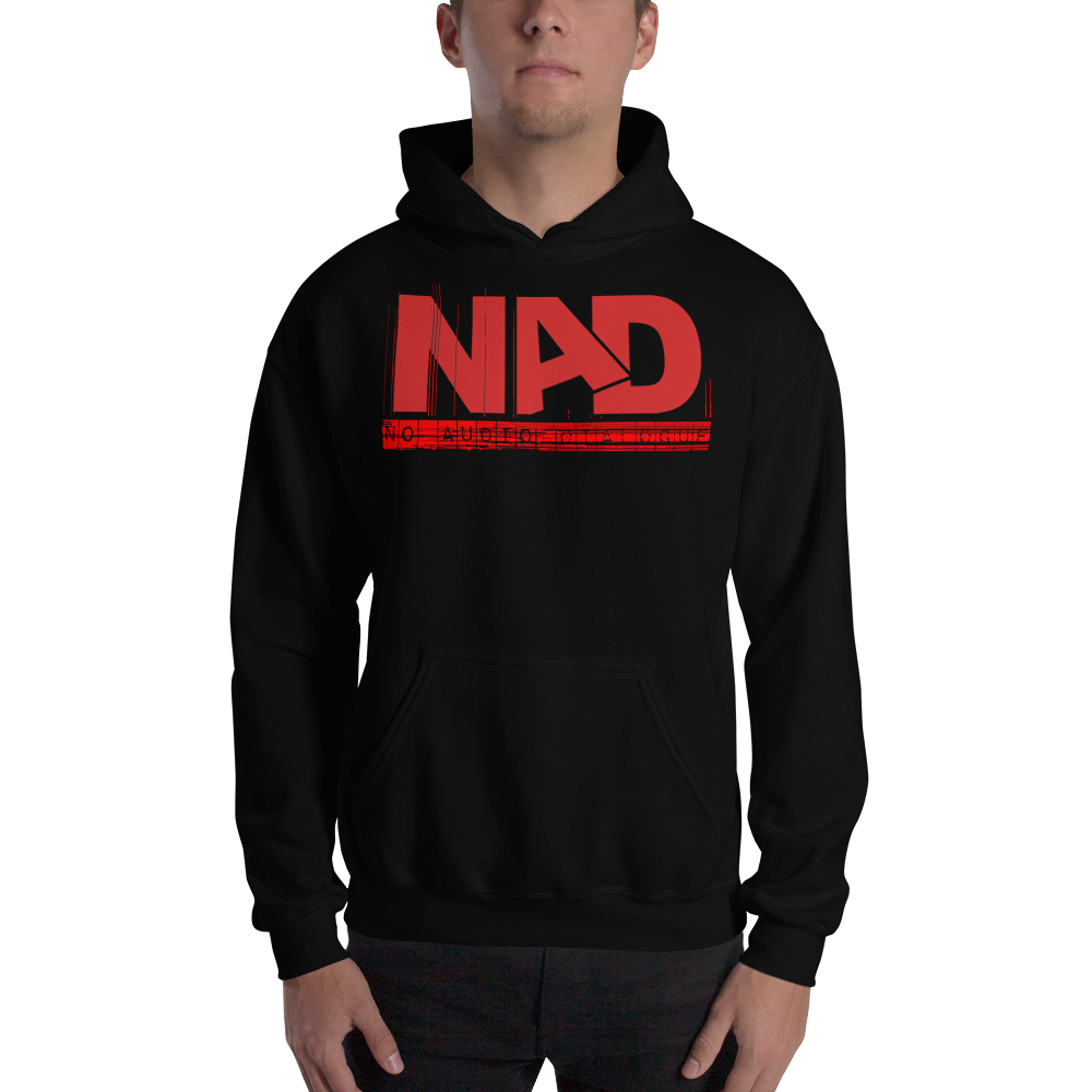 NAD - Hooded Sweatshirt