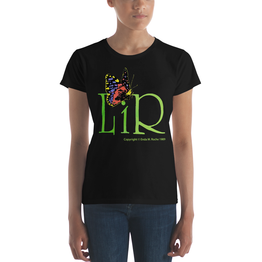 LiR - Nest - Women's short sleeve t-shirt