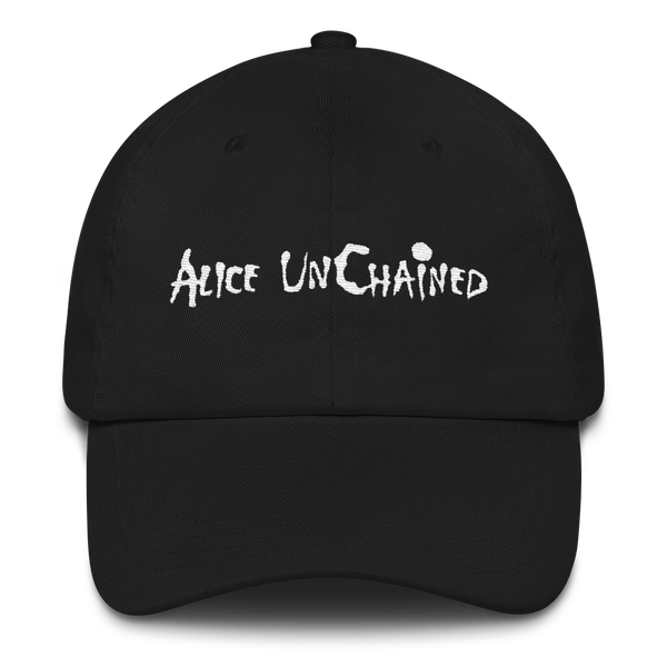 Alice Unchained - Baseball Cap