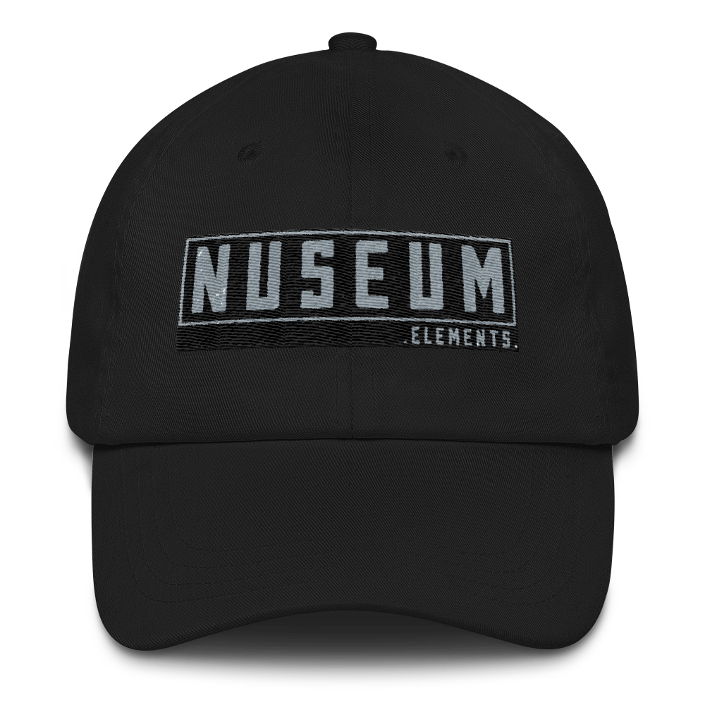 Nuseum - Elements - Baseball Cap