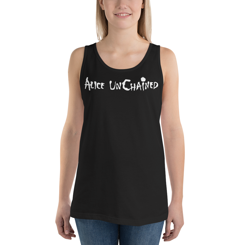 Alice Unchained - Unisex Tank Top