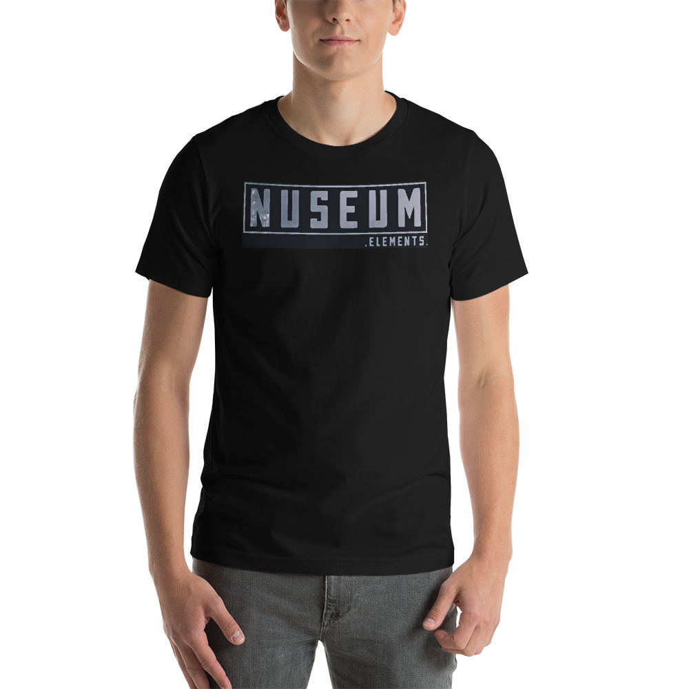 Elements - Short-Sleeve Unisex T-Shirt