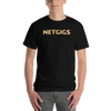 Netgigs - Short Sleeve T-Shirt