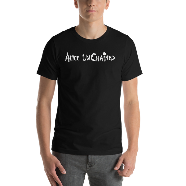 Alice Unchained - Short-Sleeve Unisex T-Shirt