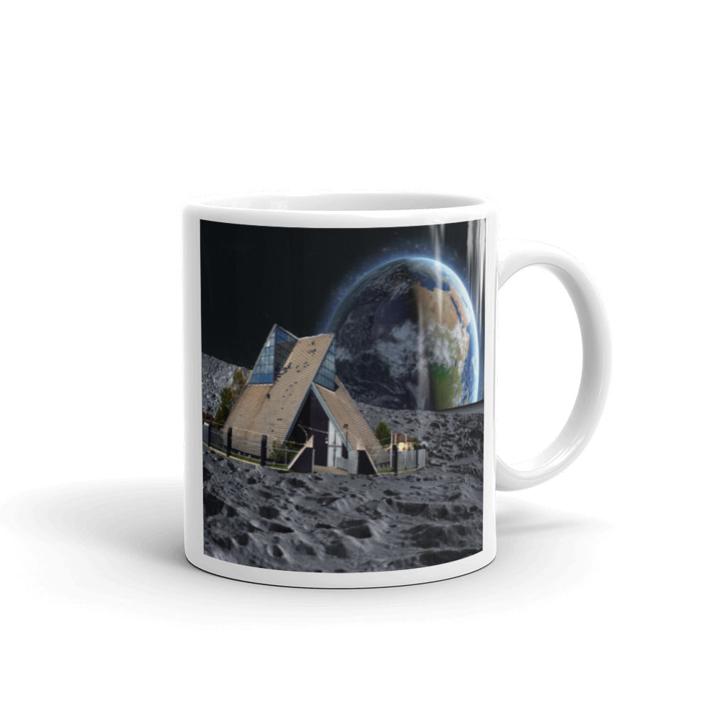 LiR - Holy Trinity Church Mug