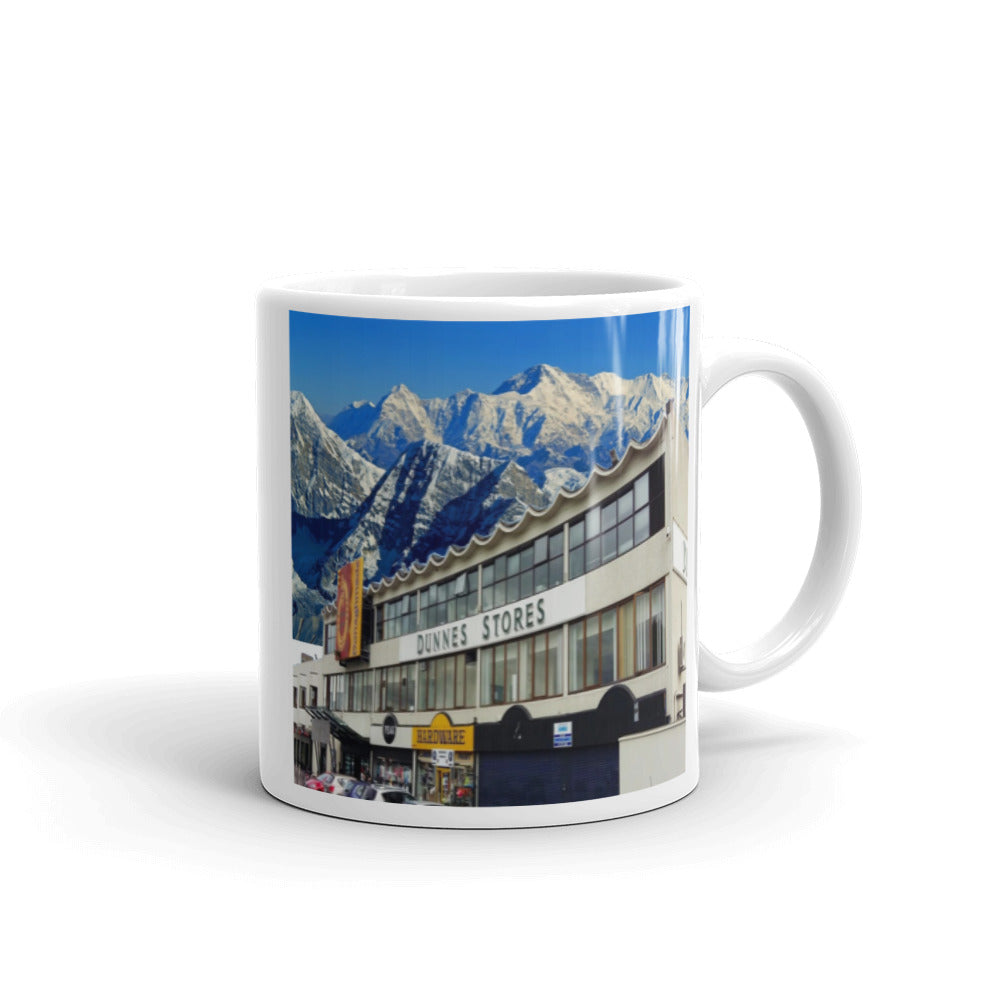 LiR - Donaghmede Shopping Centre Mug