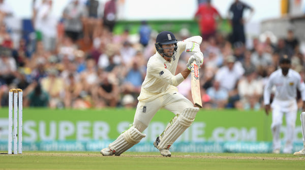 Ben Foakes: Ready For The Big Time
